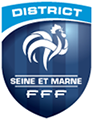 DISTRICT SEINE-ET-MARNE DE FOOTBALL