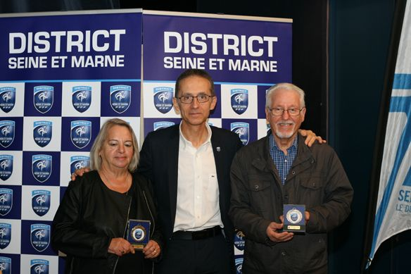 Retour en images sur l'A.G. Ordinaire Elective du District